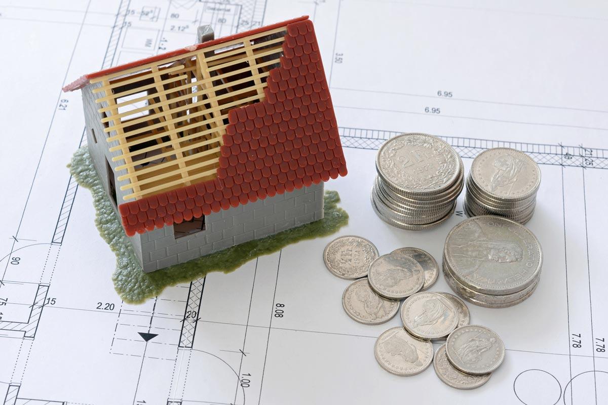 Immobilienfinanzierung Minden