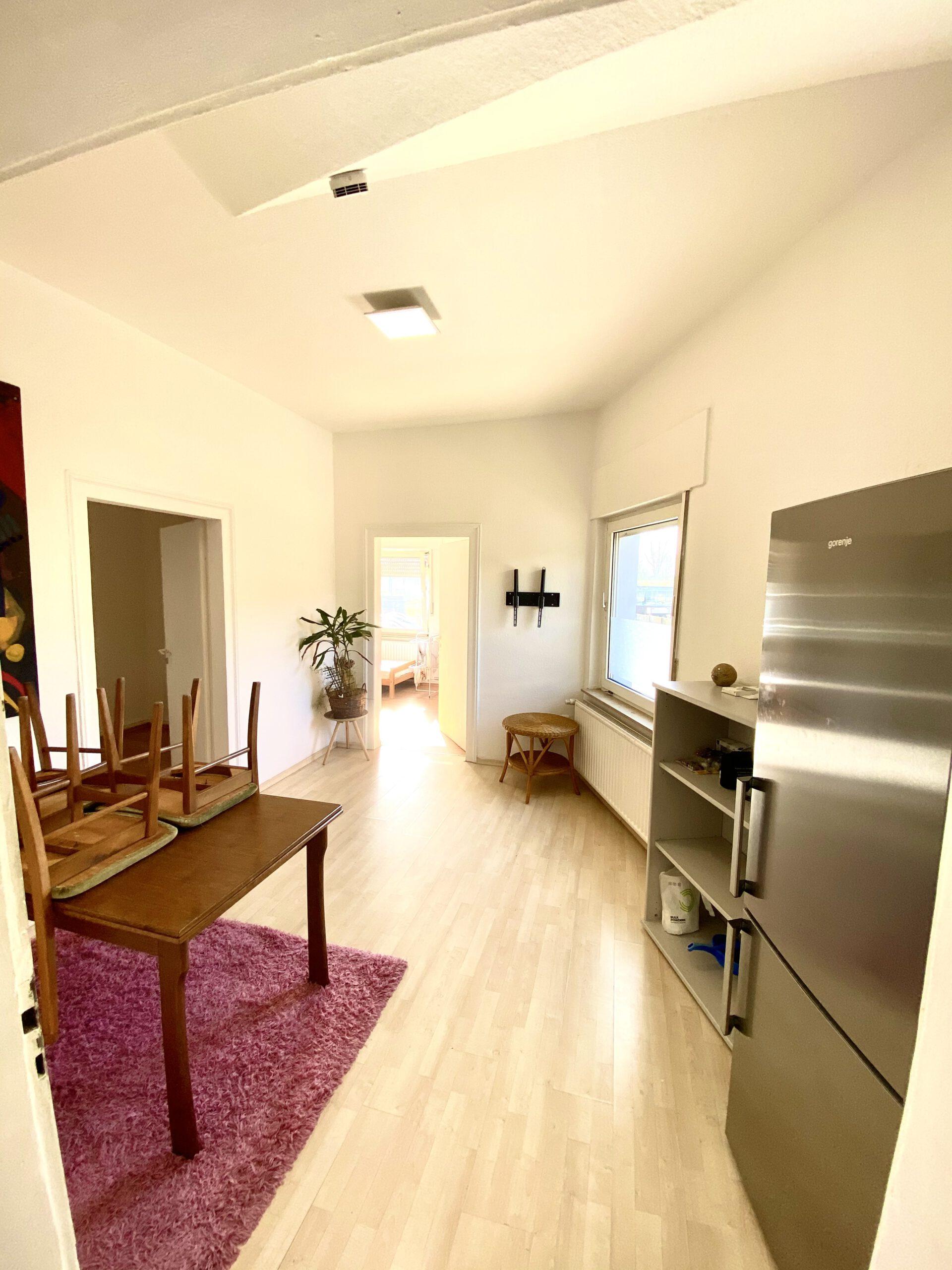Eigentumswohnung Herford Wohnzimmer