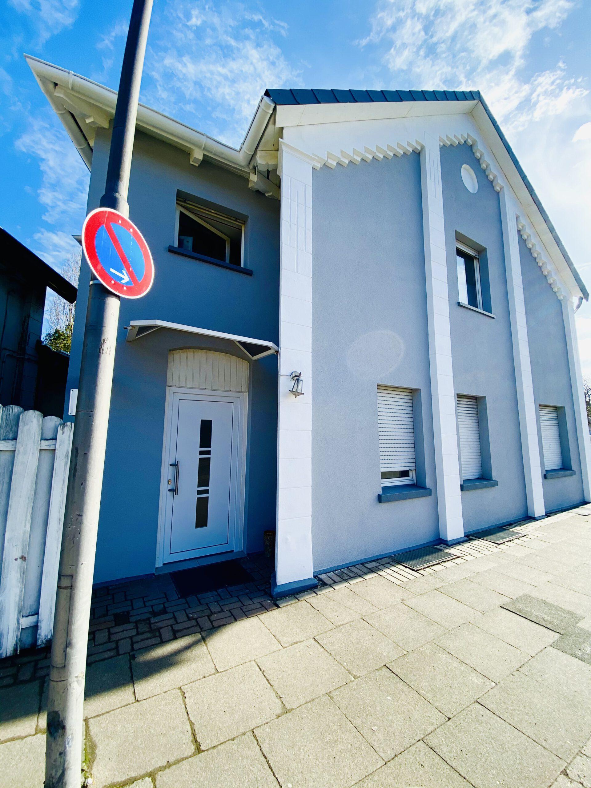 Eigentumswohnung Herford Grundriss