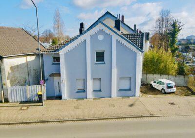 Historisches Wohnhaus mit Entwicklungspotential in gewachsener Umgebung